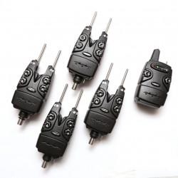 Zestaw Sygnalizatorów NECO F104 |4+1|