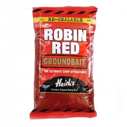 ROBIN RED GROUNDBAIT 1KG