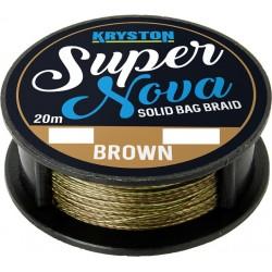 Kryston Super Nova 15LB Brown