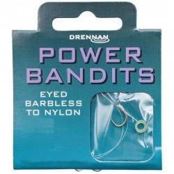 Drennan Power Bandits Size 8