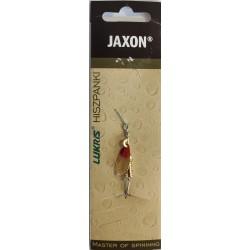 Błystka obrotowa Jaxon MINI (OR)