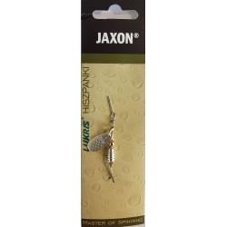 Błystka obrotowa Jaxon MINI MAT (P-M)