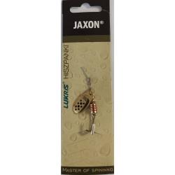Błystka obrotowa Jaxon ORION (ON) |rozm: 1,2,3|