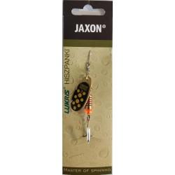 Błystka obrotowa Jaxon ORION (ONA) |rozm: 1,2,3|