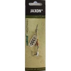 Błystka obrotowa Jaxon ORION (PN) |rozm: 1,2,3|