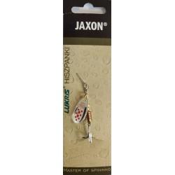 Błystka obrotowa Jaxon ORION (PR) |rozm: 1,2,3|