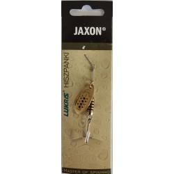 Błystka obrotowa Jaxon ORY (ONR) |Rozm: 1,2,3|