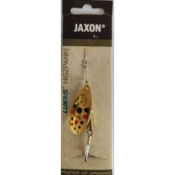 Błystka obrotowa Jaxon REDER (ONR) |Rozm: 0,1,2,3,4|