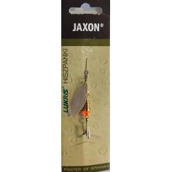 Błystka obrotowa Jaxon SPARK (P-M) |Rozm: 0,1,2,3|