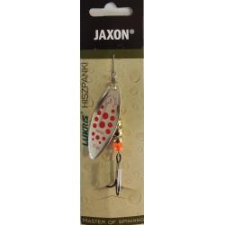Błystka obrotowa Jaxon SPARK (PR) |Rozm: 1,2,3|