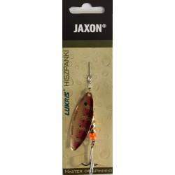 Błystka obrotowa Jaxon SPARK (TOR) |Rozm: 1,2,3|