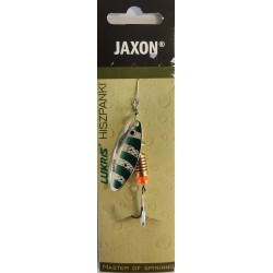 Błystka obrotowa Jaxon SPARK (TPV) |Rozm: 1,2,3|
