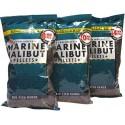 Pellety Marine Halibut